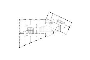 37_image1_Bekkering_Adams_Architecten-Schatkamer-7_plattegrond_eerste verdieping