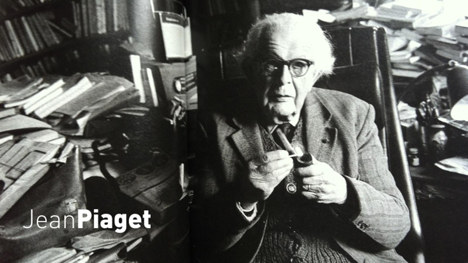 3f31eb64b28 Teoria do Desenvolvimento Cognitivo de Jean Piaget