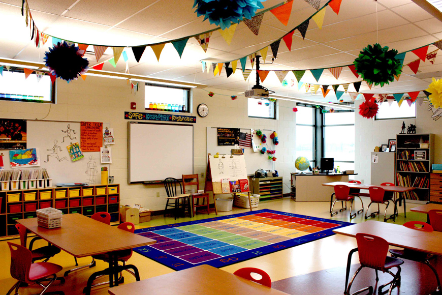 Research Design On Classroom Management ~ A pedagogia e o espaço físico hélio teixeira