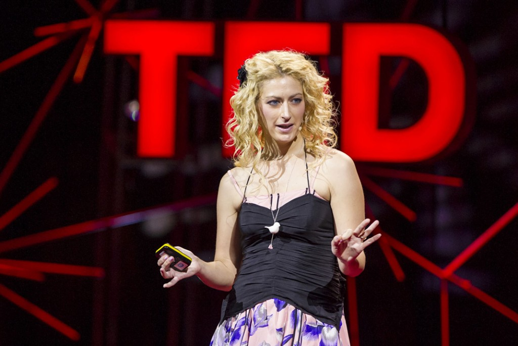 Jane-McGonigal-on-ted