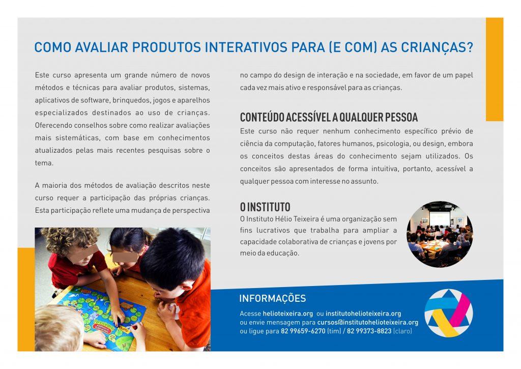 avaliando produtos interativos para criança 2